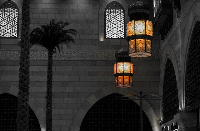Modern Lighting Design Dubai